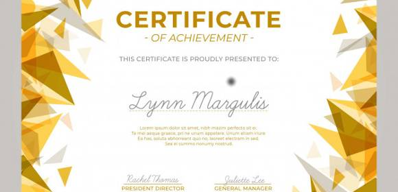Certificate Of Award Template from images.sampletemplates.com