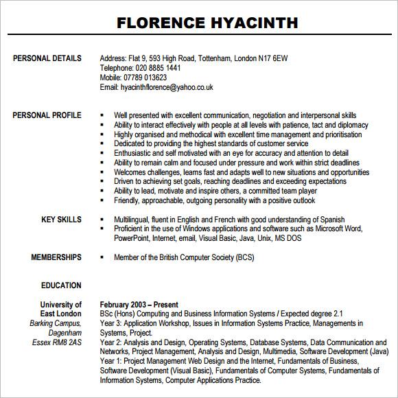 florence hyacinth