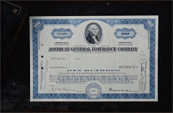 Company stock certificate template yadclub Images