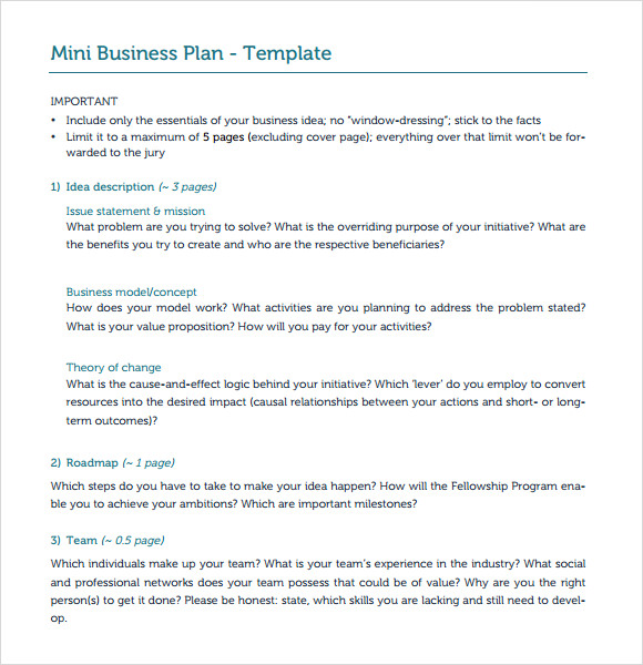 Business plan for small business template templates for powerpoint business plans accmission Image collections
