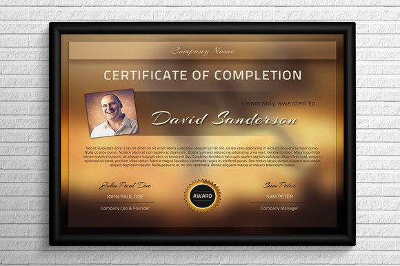 FREE 32+ Certificate of Appreciation Templates in Samples ...