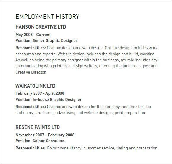 natalie cv portfolio small pdf