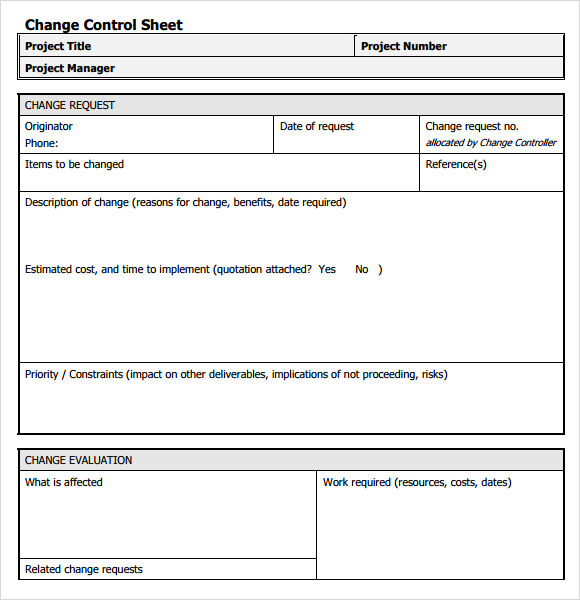 Project Planning Template - 9+ Free Samples , Examples , Format