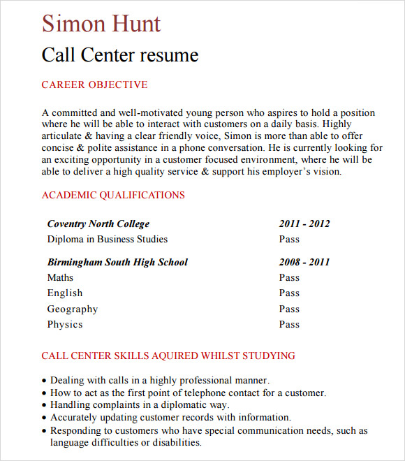 Great Resume Cover Letter Examples Example Of Application Letter