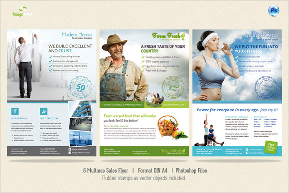 Sales Sheet Template   Samples Examples  Format