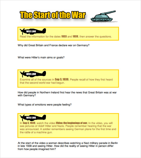 Timeline Templates for Student 8 Free Samples Examples Format – Sample Timeline for Students