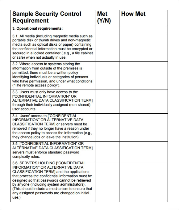 vendor evaluation criteria template – Supplier Evaluation Form