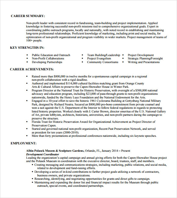 mac resume templates salinas - Free Mac Resume Templates