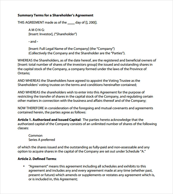 agreement and promissory note template amp sample form