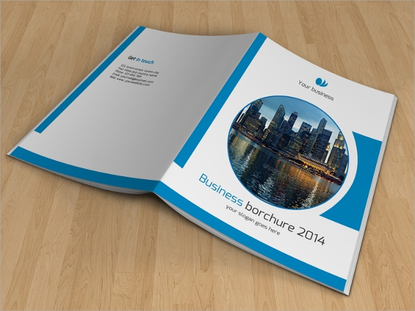 corporate business brochure1