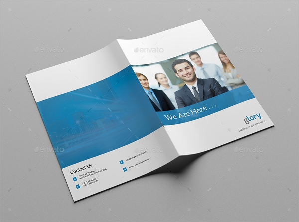 printable business brochure