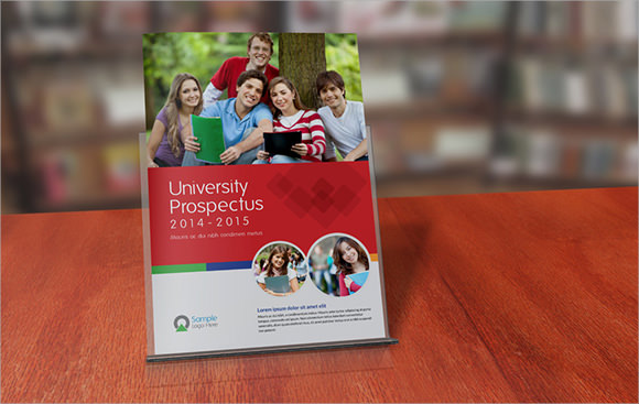 college brochure download