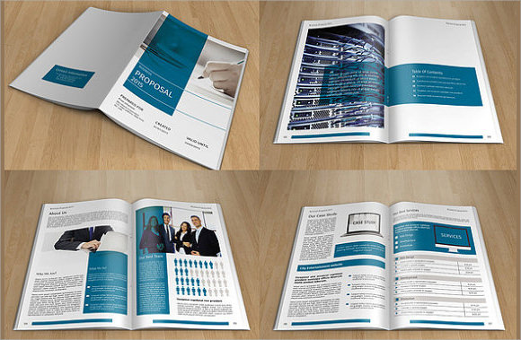 Free bi fold brochure template indesign download free for Bi fold brochure template indesign free