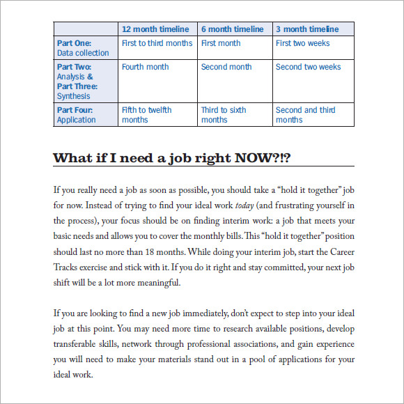 echoing green idealist guide first time job seekers pdf