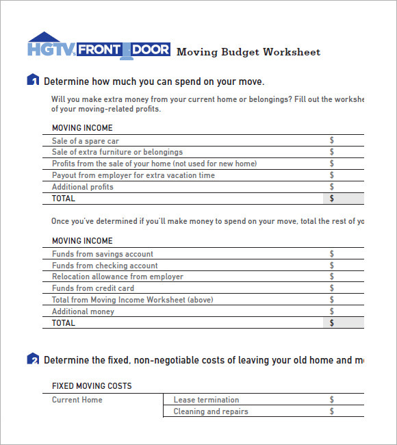 budget tracking template 7 free samples examples format sample templates. Black Bedroom Furniture Sets. Home Design Ideas