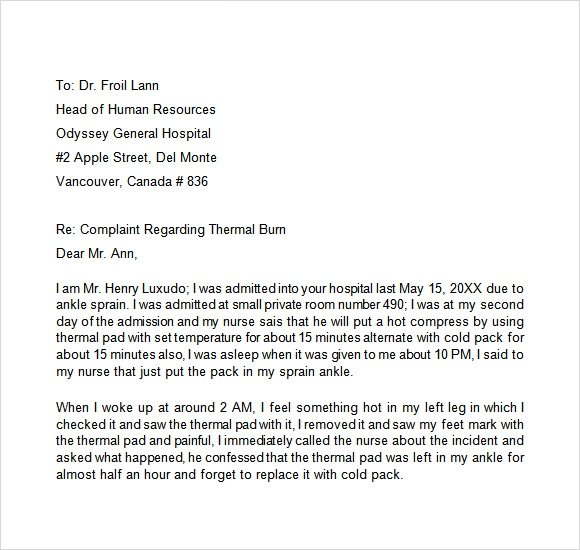 Official grievance letter 28 images 15 complaint letters official grievance letter spiritdancerdesigns Image collections