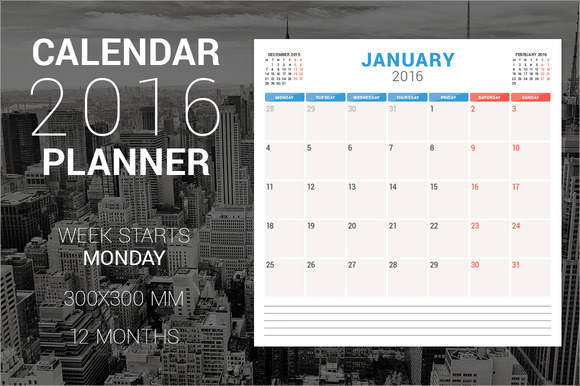 Indesign Calendar   Samples Examples  Format