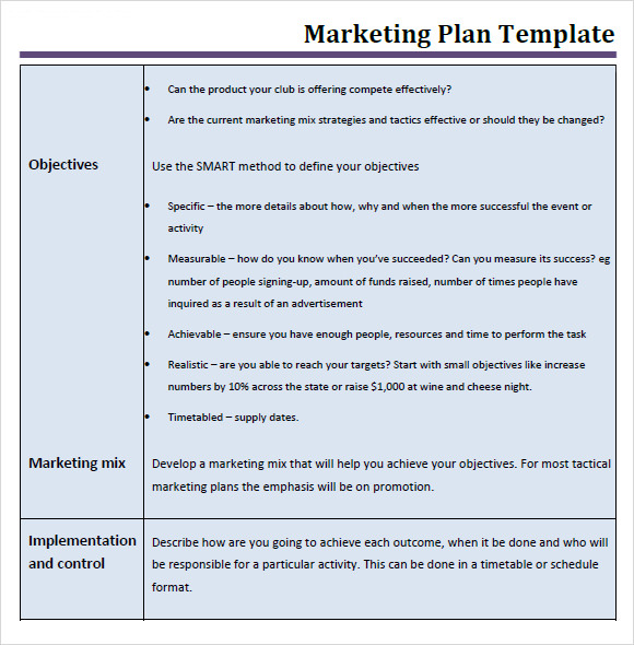 marketing plan 4 essay Essays on marketing plan we have 3 situation analysis 4 environmental analysis 4 swot analysis 4 existing marketing plan 5 e-marketing strategic.