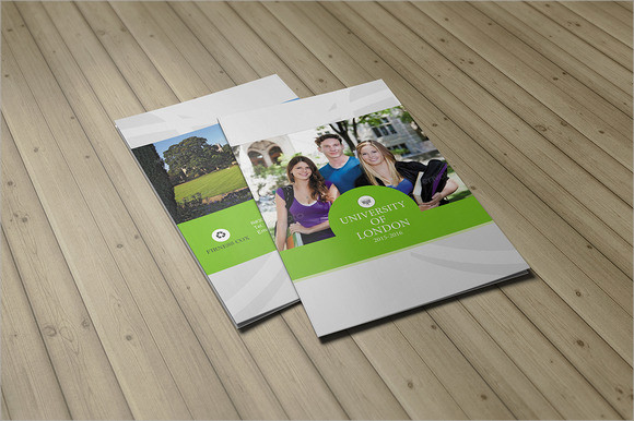 publisher templates education