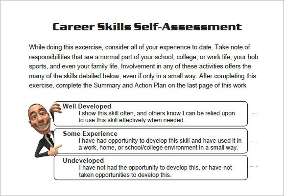 careerskills pdf