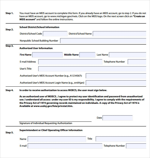 security contracts templates - security agreement 7 free samples examples format