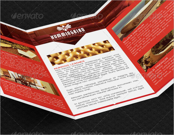 9+ Sales Brochures - Vector Eps, Psd