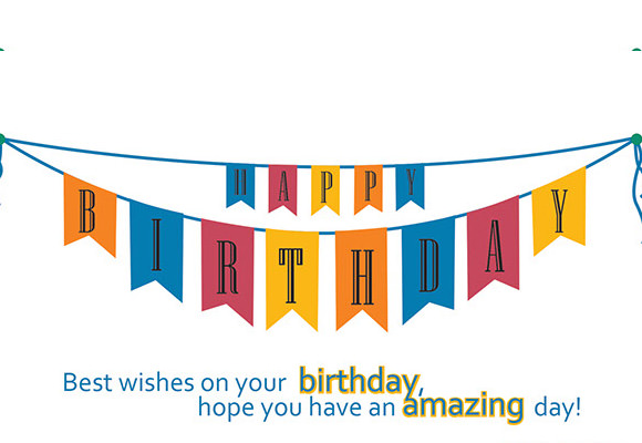 Happy Birthday Email Templets 8 Samples Examples Format