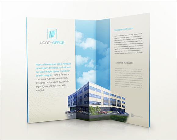 Real estate brochure template 7 samples examples for Real estate brochure design inspiration