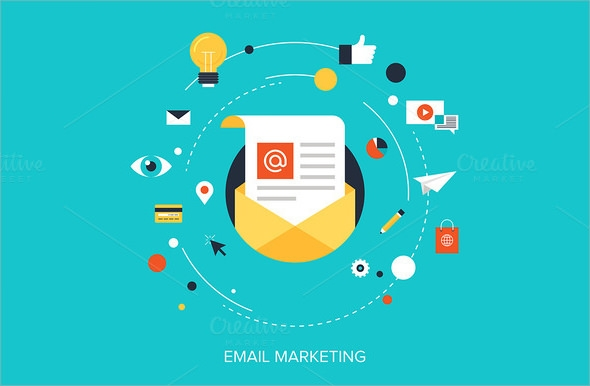 sample email marketing