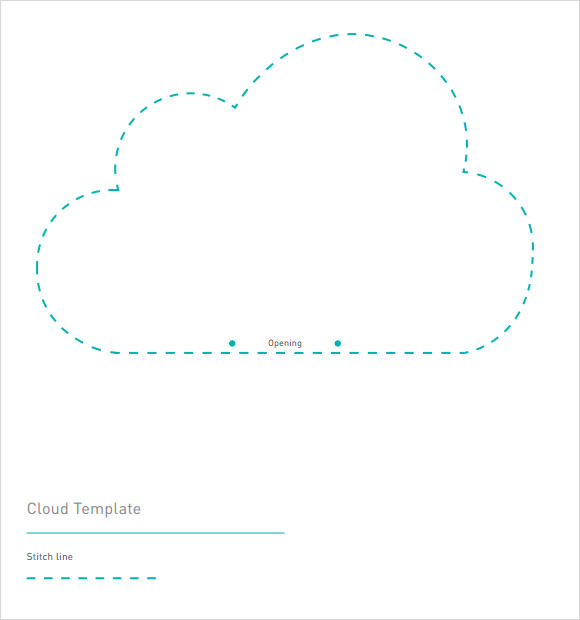 Raindrop Template - 7 Download Free Documents in PDF | Sample ...