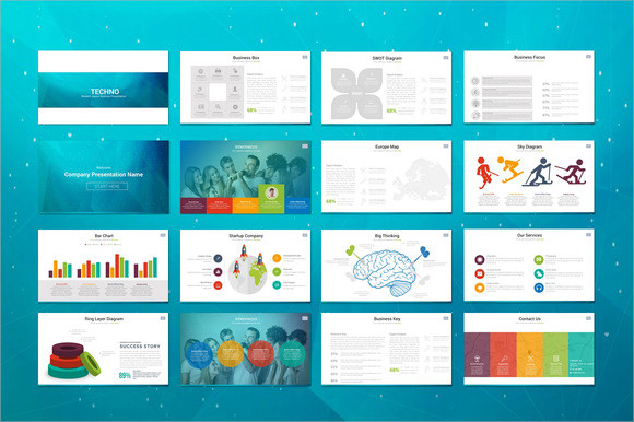 5 smartart powerpoint templates download free documents in ppt