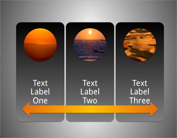 7  smartart powerpoint templates