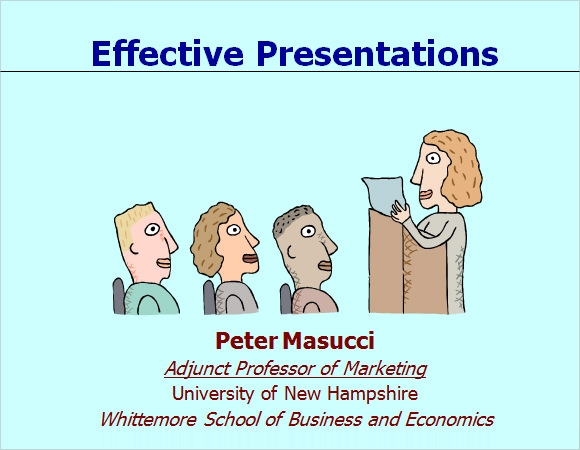 Presentation Skills Ppt - 7+ Download Documents In Ppt , Pdf, Psd