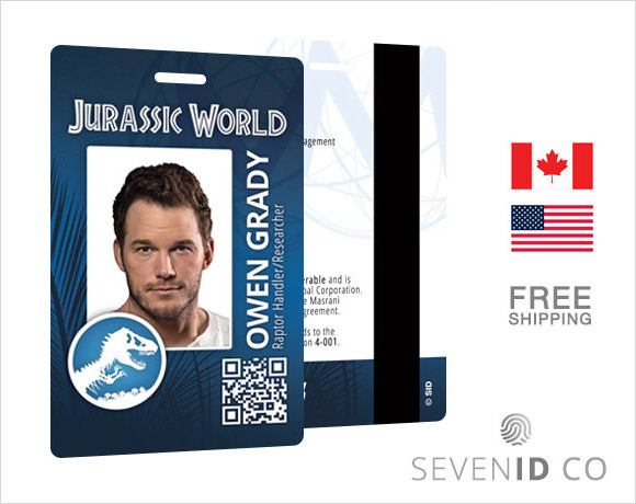 11 id badge templates sample templates for Id badge template free