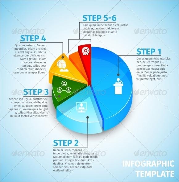 pie chart template