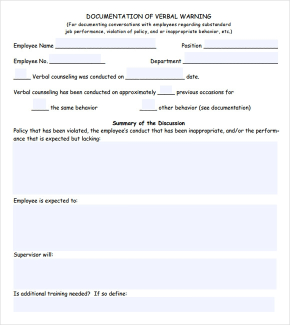 Effective Employee Counseling Pictures to Pin PinsDaddy – Employee Counseling Form