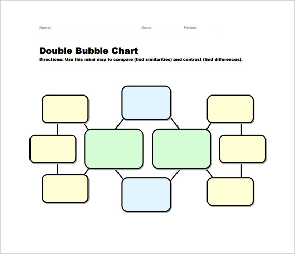 Sample Bubble Chart   Documents In Pdf