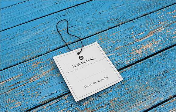 10 Hang Tag Templates for Free Download | Sample Templates
