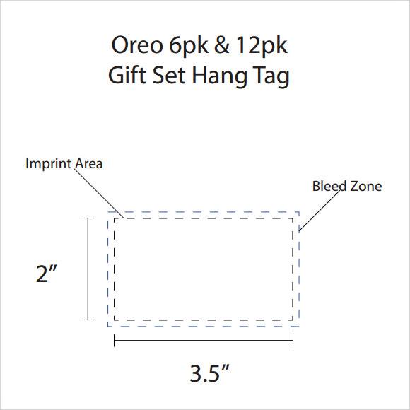 sample hang tag template