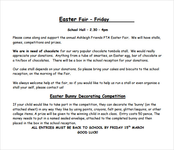 free easter bunny letters print