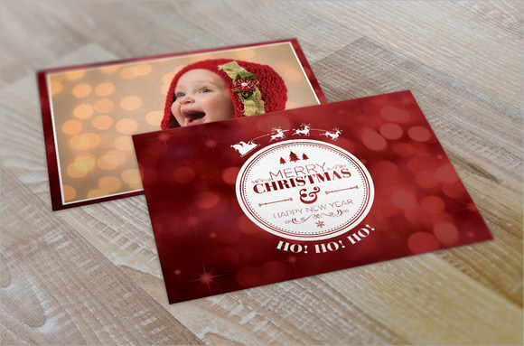 20 New Year Greeting Card Templates Download Documents In Pdf
