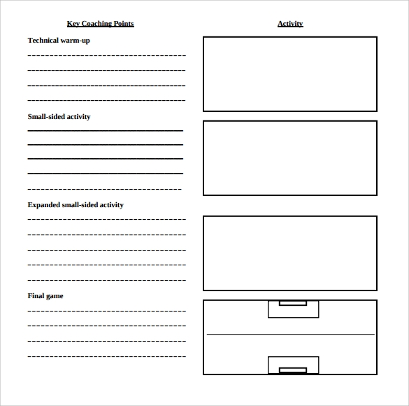 Sample Blank Lesson Plans Sample Templates - Free printable lesson plan template blank