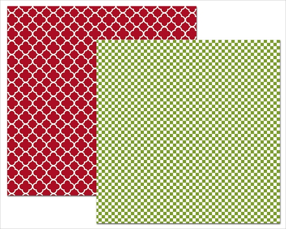 Sample Christmas Papers  Psd Vector Eps