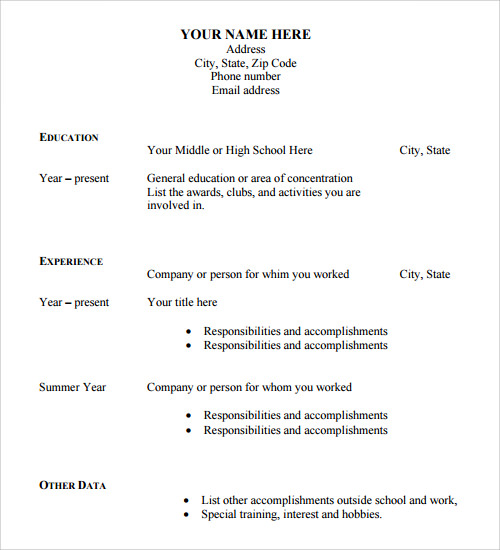 Pay To Do Essays  The Lodges Of Colorado Springs Cv Examples