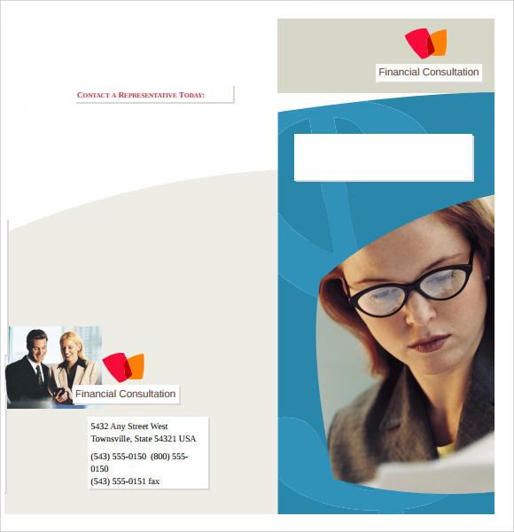 Brochure Template Microsoft Militaryalicious