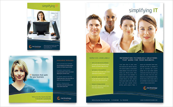 12 microsoft flyer templates download free documents in word exccel