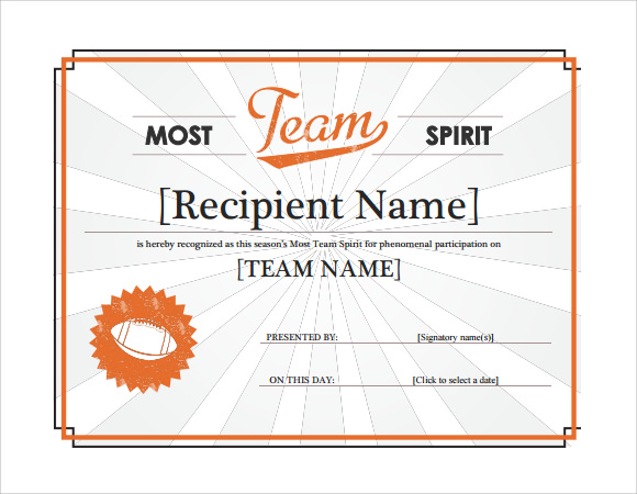 Awesome Download Microsoft Award Certificate Template  Microsoft Certificates Templates