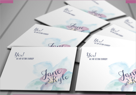Sample 4X6 Envelope Template - 9+ Documents In Pdf , Word , Psd