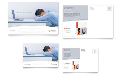 microsoft publisher postcard template
