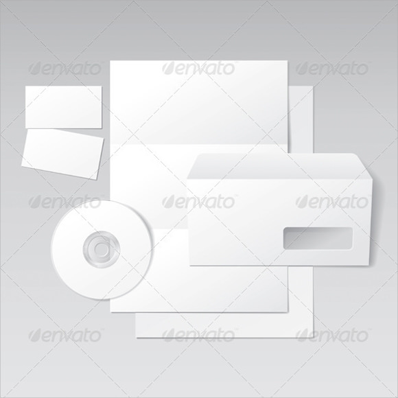 Sample Cd Envelope Template   Free Documents In Pdf  Word  Psd